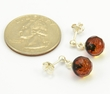 amber-earrings