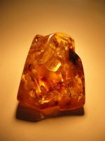 Amber in Magic and Medicine