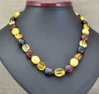 Amber Necklace a gift from Nature