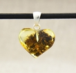 Amber Pendant - SOLD OUT