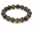 Amber Bracelet with Mosaic Baltic Amber