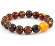 Amber Bracelet with Baltic Amber
