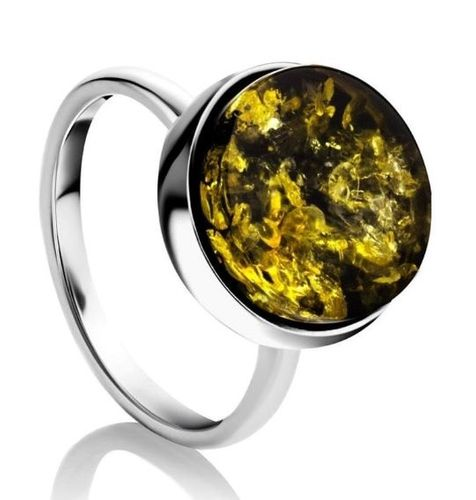 Amber Ring - SOLD OUT