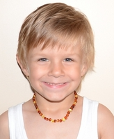 Best Amber Teething Necklaces Handmade by Amber Artisans