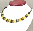 Cleopatra Amber Necklace with Baltic Amber 20 inches long