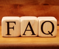 We have compiled a handy list of the most commonly asked questions to assist you.