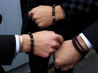 5 Reasons You Should Be Wearing Men's Bracelets