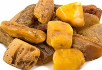 Names for Amber (Succinite)