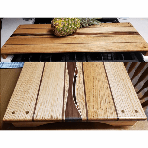 Over The Stove/Sink Cutting Board