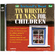 110 Childrens Tunes CD Edition