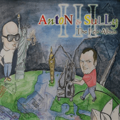 Anton and Sully Feis Album 3