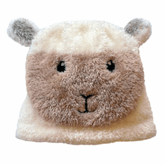 Baby Sheep Hat Cream