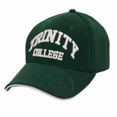 Bottle Green Trinity Performance Baseball Cap