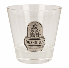 Bushmills Whiskey Glass