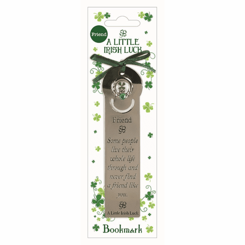 Celtic Friendship Bookmark
