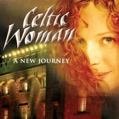 Celtic Women A New Journery