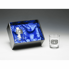 Claddagh Whiskey Glass Set