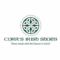 Corrs Irish Shoes