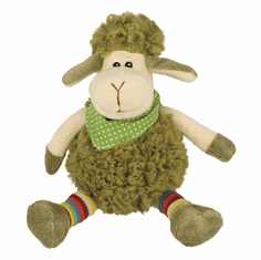 Emerald Sheep Soft Toy