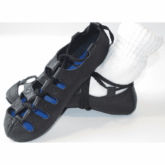 Fay's Platinum Suede Soles Irish Dance Soft Reel Shoes