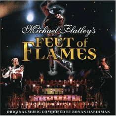 Feet of Flames the Soundtrack