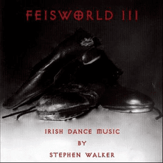 FeisWorld 3 Stephen Walker