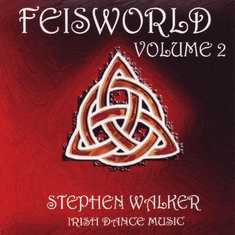 Feisworld Volume 2 Stephen Walker
