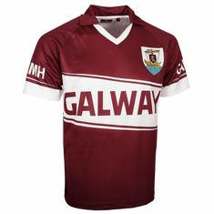 Galway Replica Gaelic Jersey