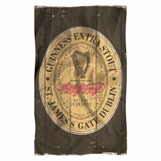 Guinness Heritage Tea Towel