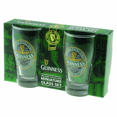Guinness Ireland Mini Pints 2Pk