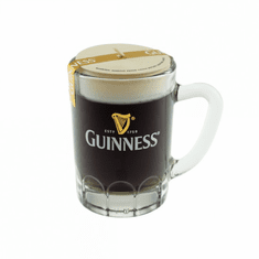 Guinness Mini Tankard Candle