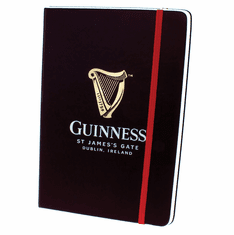 Guinness Notebook