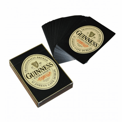 Guinness Pint Playing Cards
