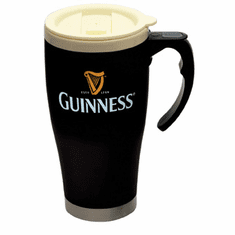 Guinness Pint Travel Mug