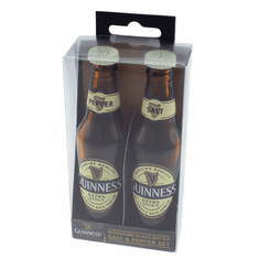 Guinness Salt & Pepper Shaker