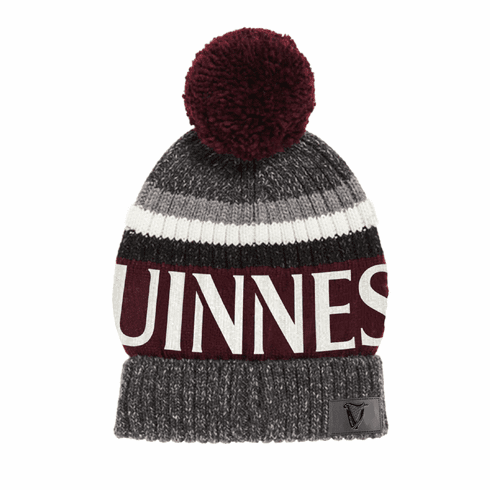 Guinness Speckle Striped Hat