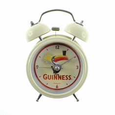Guinness Toucan Alarm Clock