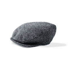 Harris Tweed Vintage Cap