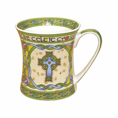 High Cross Mug