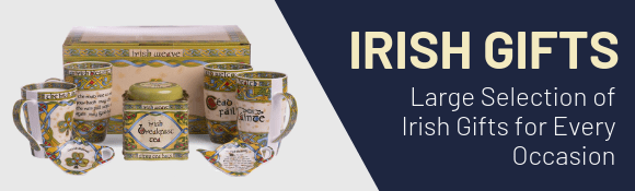 Irish Gifts - Large Selection of Irish Gifts for Every Occasion