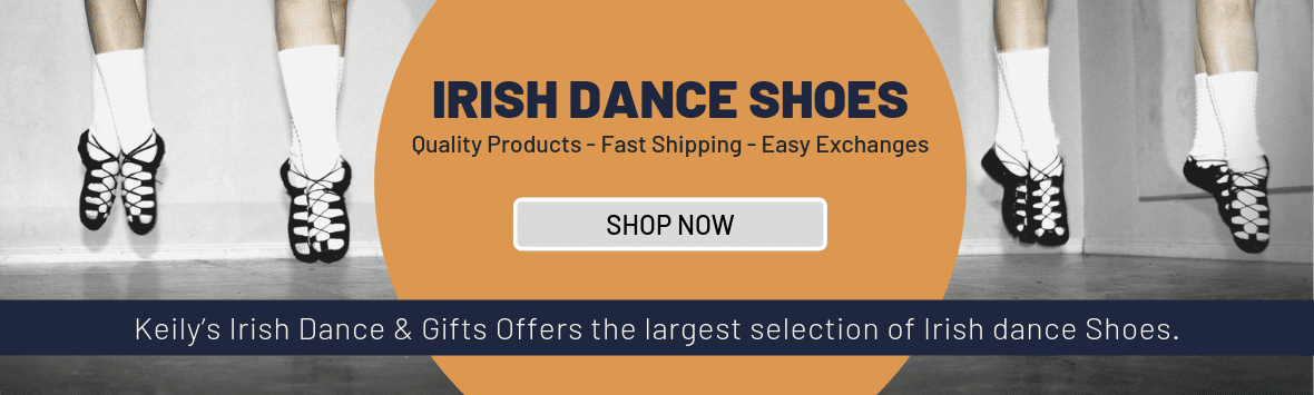 Shop Irish Dance Shoes