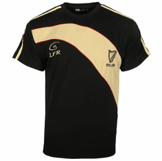 Ireland Harp Breathable Rugby Shirt