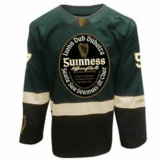 Ireland Label Ice Hockey Jersey