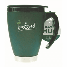 Ireland Travel Mug Small