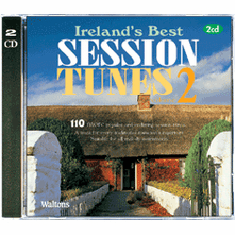 Irelands Best Session V2 Double CD Pack