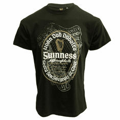 Irish Guinness Tee-Shirt