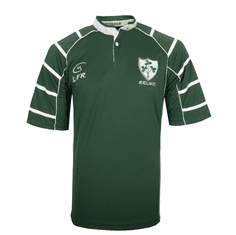 Irish Men's Polos and Rugby Jerseys