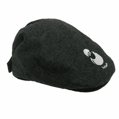 Irish Sheep Kids Flat Cap