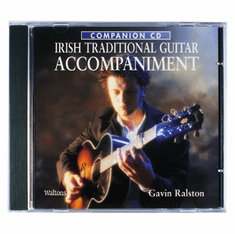 Irish Traditional Guitar