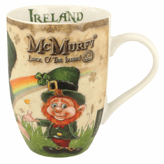 Irish Tulip Mug
